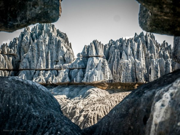 Загадочный каменный лес на острове Мадагаскар - №2