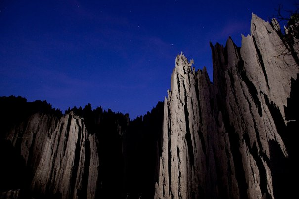 Загадочный каменный лес на острове Мадагаскар - №9