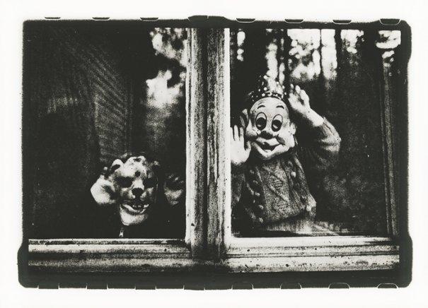 Сергей Вараксин любит случайные фото образы - №5