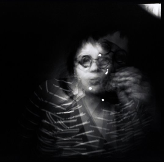 Сергей Вараксин любит случайные фото образы - №7