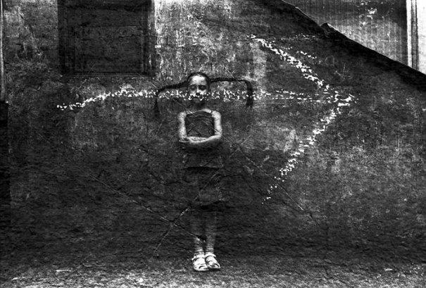 Сергей Вараксин любит случайные фото образы - №8