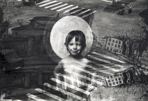Сергей Вараксин любит случайные фото образы - №12