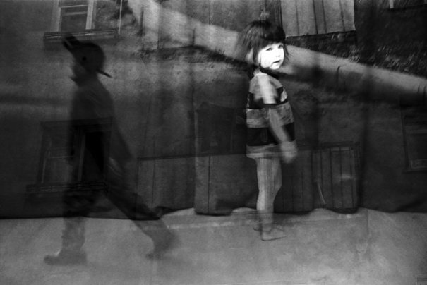 Сергей Вараксин любит случайные фото образы - №13