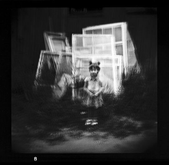 Сергей Вараксин любит случайные фото образы - №14