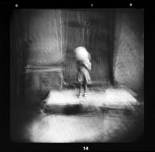 Сергей Вараксин любит случайные фото образы - №15