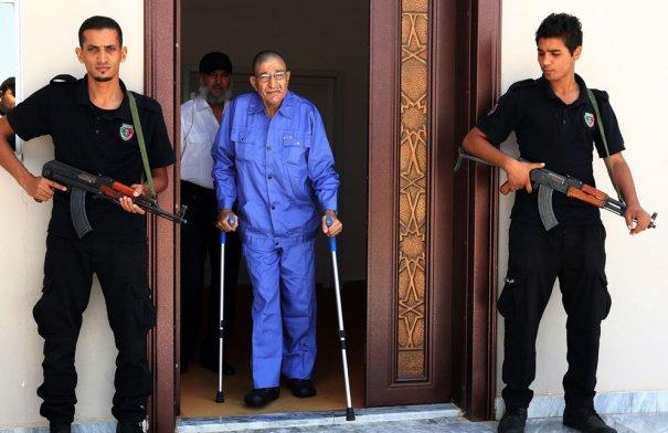 Новости в фотографиях - Ливия после революции - №9