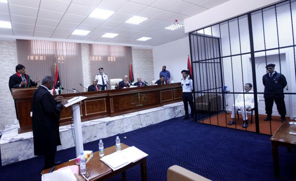 Новости в фотографиях - Ливия после революции - №10