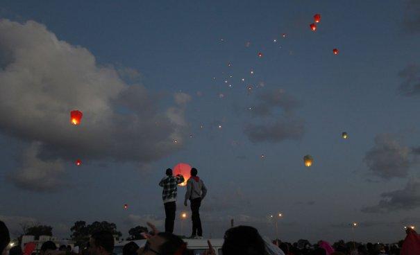 Новости в фотографиях - Ливия после революции - №16