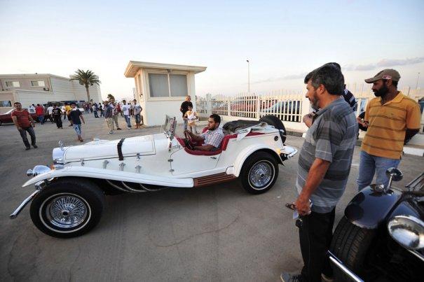 Новости в фотографиях - Ливия после революции - №20