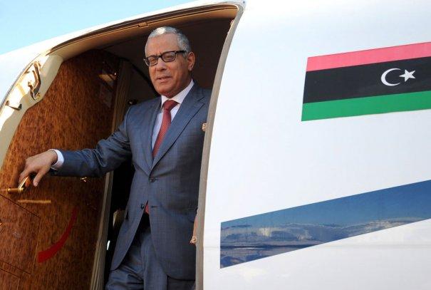 Новости в фотографиях - Ливия после революции - №22