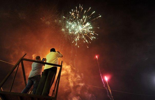 Новости в фотографиях - Ливия после революции - №27