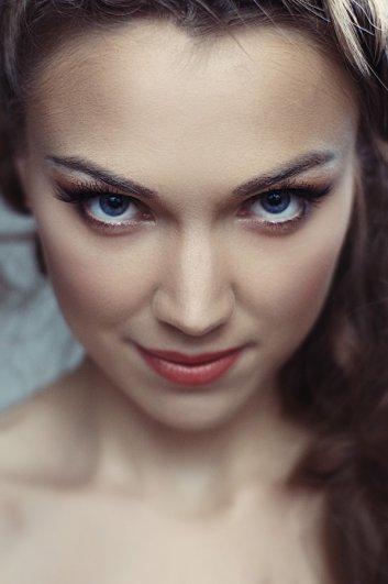 Игорь Шмель. Спокойствие и красота портретной фотографии - №8