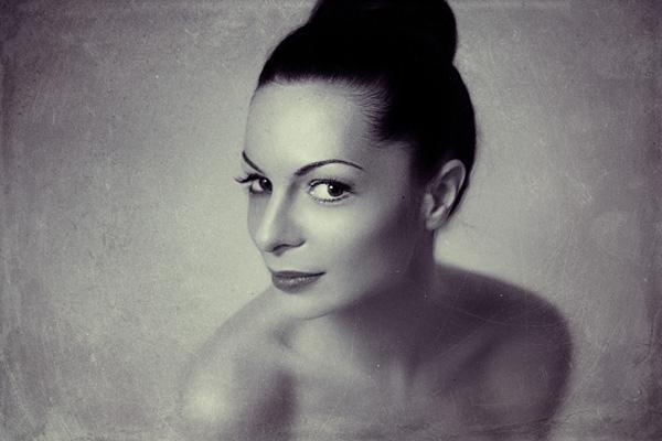 Игорь Шмель. Спокойствие и красота портретной фотографии - №10