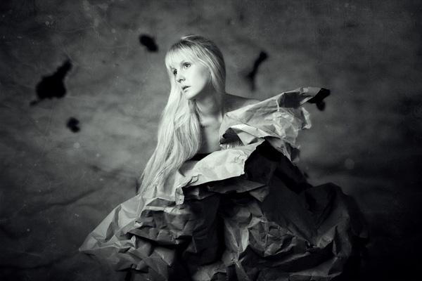 Игорь Шмель. Спокойствие и красота портретной фотографии - №12