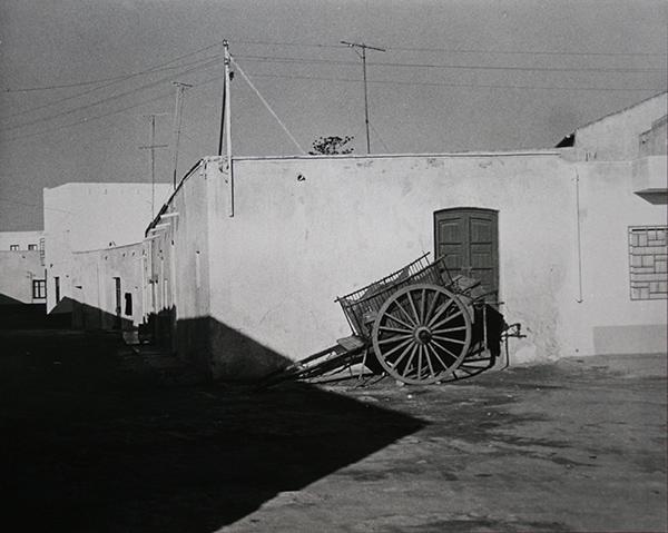 Пейзажи,  Almeria, Spain, 1971