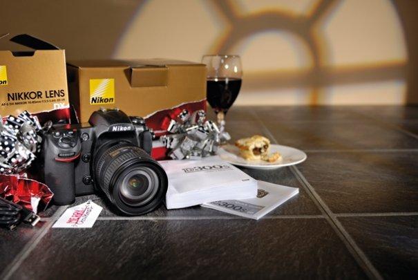 Советы по началу работы с новым фотоаппаратом - №1