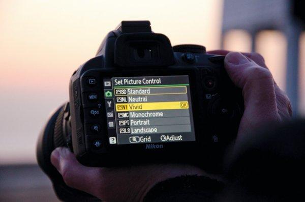 купить новый фотоаппарат
