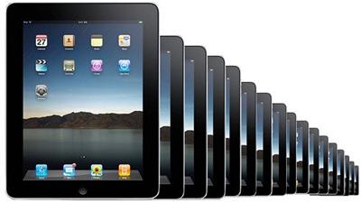 Лучшие программы для iPad/iPhone, которые буду полезны фотографу - №1
