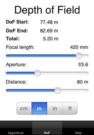 Лучшие программы для iPad/iPhone, которые буду полезны фотографу - №3