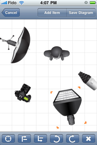 Лучшие программы для iPad/iPhone, которые буду полезны фотографу - №5