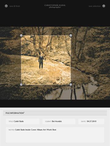 Лучшие программы для iPad/iPhone, которые буду полезны фотографу - №7
