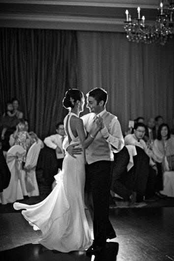 Свадебные фотографы - романтичная пара Камилла и Чедвик Бэнслер - №2