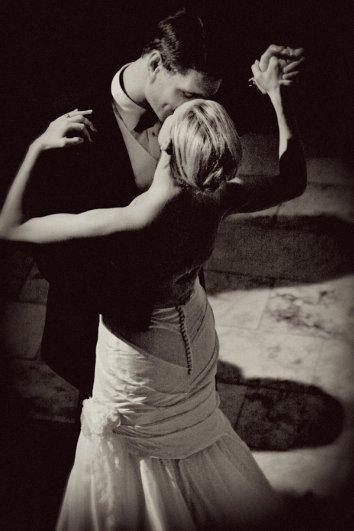 Свадебные фотографы - романтичная пара Камилла и Чедвик Бэнслер - №6
