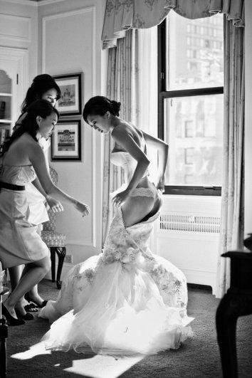 Свадебные фотографы - романтичная пара Камилла и Чедвик Бэнслер - №7