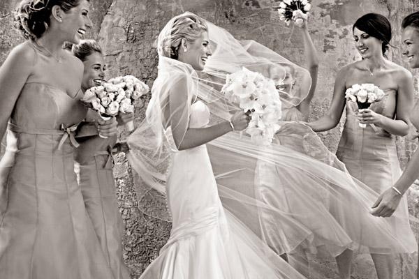 Свадебные фотографы - романтичная пара Камилла и Чедвик Бэнслер - №9