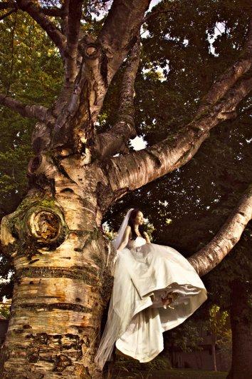 Свадебные фотографы - романтичная пара Камилла и Чедвик Бэнслер - №11