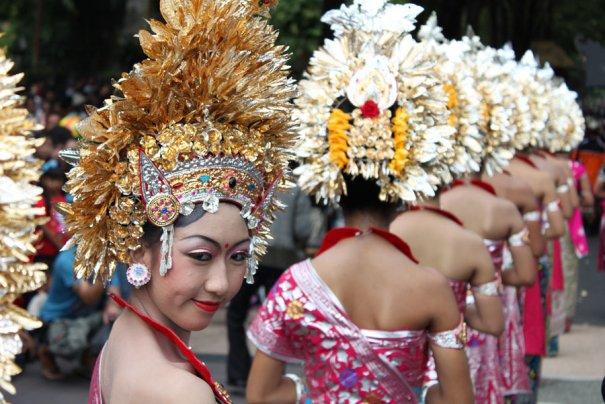 свадебные традиции мира