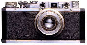 Развитие фотографии. История компании Canon - №3