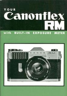 Развитие фотографии. История компании Canon - №10