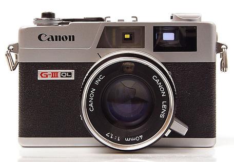 Развитие фотографии. История компании Canon - №11