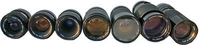 Развитие фотографии. История компании Canon - №12