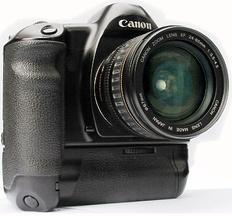 Развитие фотографии. История компании Canon - №16