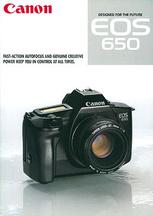Развитие фотографии. История компании Canon - №17
