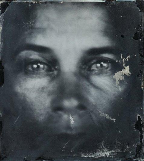 Скандальные фото от Салли Манн - №8