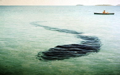 Загадочные фото. Самые необъяснимые снимки в мире - №2