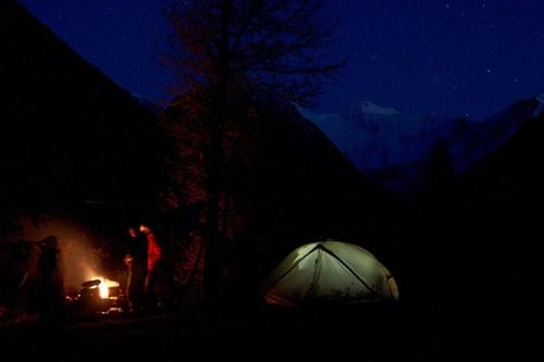 Фото-тур к подножью Белухи «Золотые горы в объективе» - №2