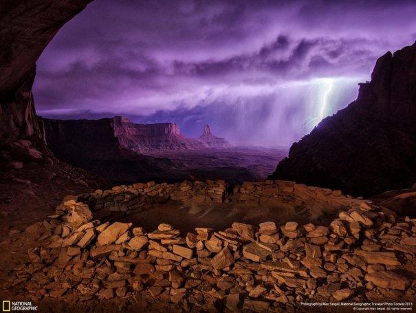 Лучшие фото о путешествиях от National Geographic - №2