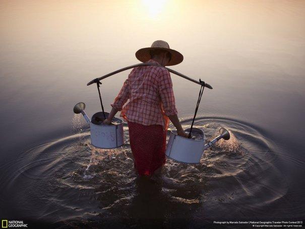 Лучшие фото о путешествиях от National Geographic - №4
