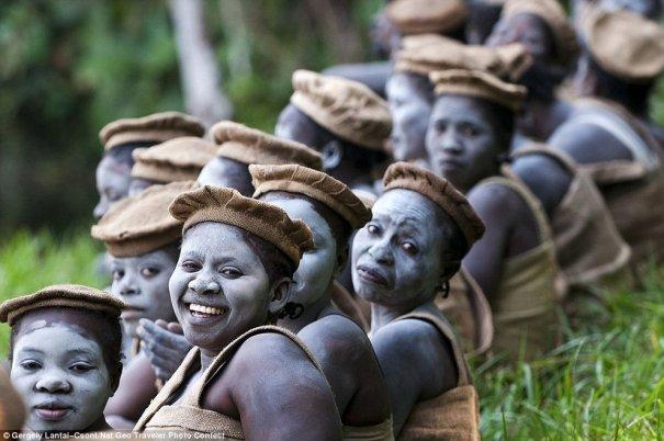 Лучшие фото о путешествиях от National Geographic - №8