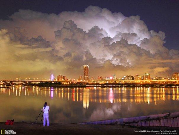 Лучшие фото о путешествиях от National Geographic - №23