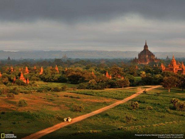 Лучшие фото о путешествиях от National Geographic - №26