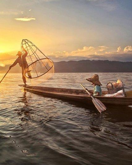 Лучшие фото о путешествиях от National Geographic - №27