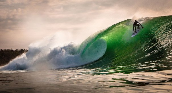 Лучшие фото о путешествиях от National Geographic - №33