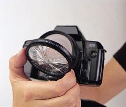 Урок фотографии. Правильное использование светофильтров - №5