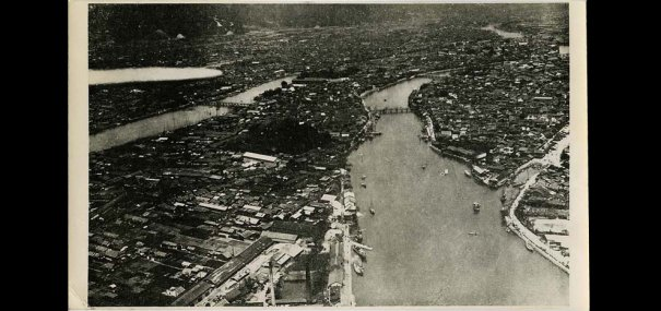 Новости в фотографиях - страшные кадры в память о Хиросиме - №2