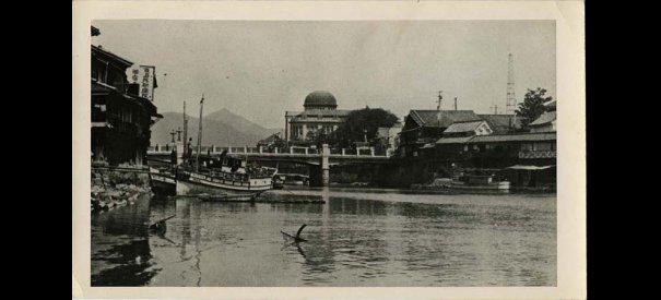 Новости в фотографиях - страшные кадры в память о Хиросиме - №3